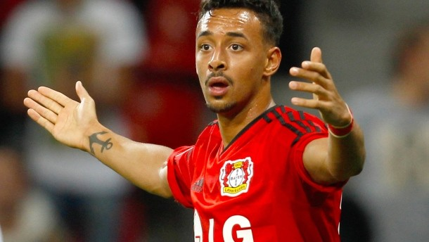 Karim Bellarabi earned a  million dollar salary - leaving the net worth at 3.8 million in 2018