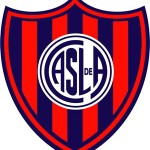 san lorenzo badge