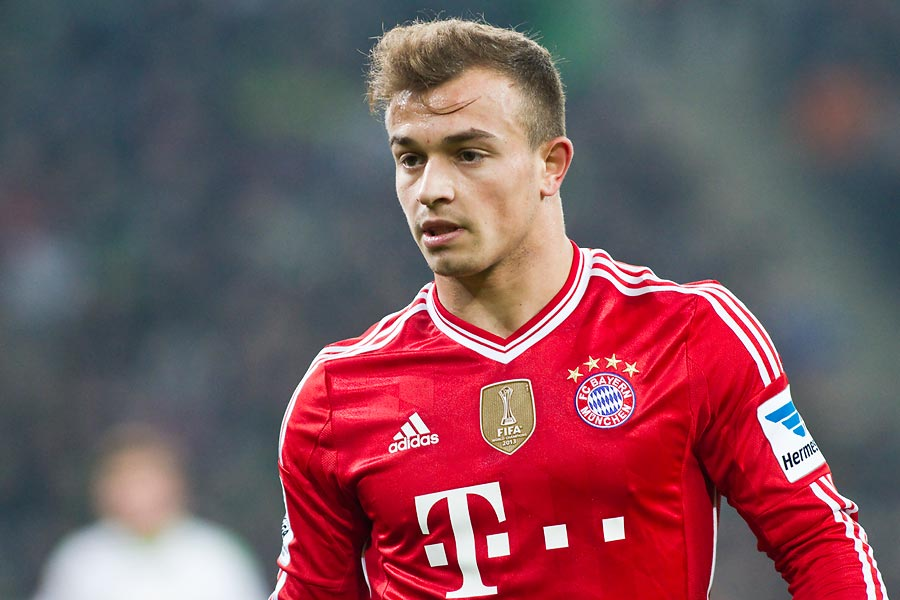 Inter, Shaqiri negotiating contract. All sides are close