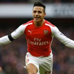 Sanchez was Arsenal's key player again