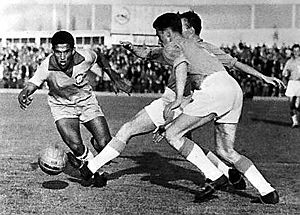 Garrincha - 1962 World Cup