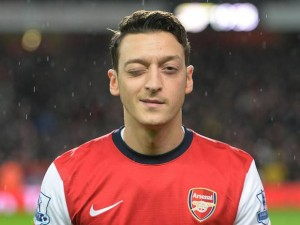 Mesut Ozil-The Player To Watch Out For