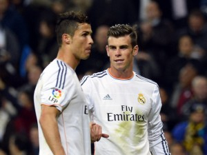 Will Ronaldo and Bale Make Up The Deficit In Real Madrid's Favour?
