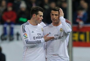 Will Ronaldo 'Bale' Real Madrid Out?