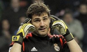 End Of The Road For Casillas?