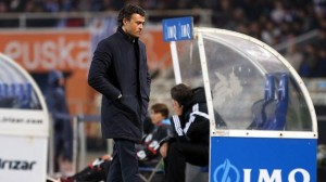 Is Luis Enrique Due To Be Sacked?