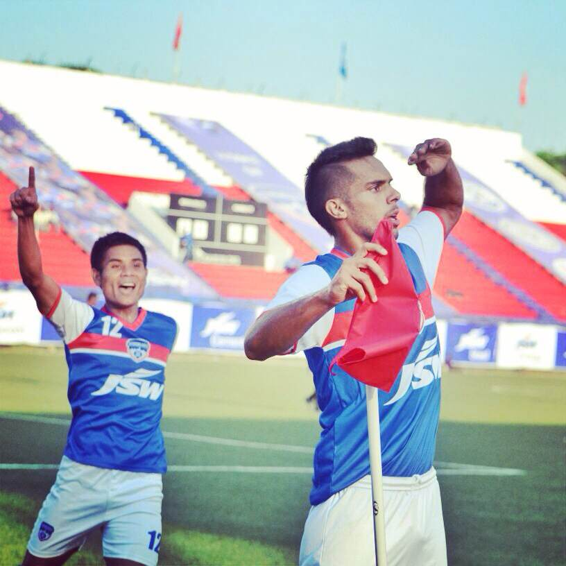 Bengaluru FC's Robin Singh Talks About Indian Super League, Stephen Constantine And The Road Ahead (THT Exclusive)