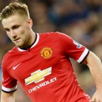 Luke Shaw's recurring injuries have put his club in a fix