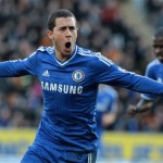Hazard will be the key for Chelsea to keep the visiting Saints at bay