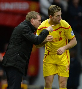 Henderson may turn out to be the key man for Rodgers.