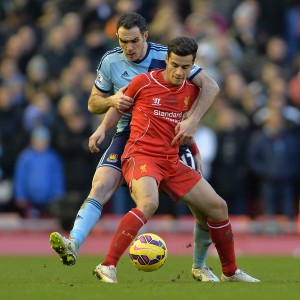 Can Coutinho prove to be the difference for Liverpool?