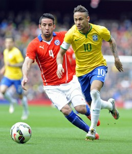 Can Neymar Live Up To His Potential?