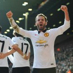 Mata-Leading United's Charge At Anfield