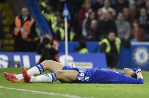 Diego Costa Out For 2 Weeks