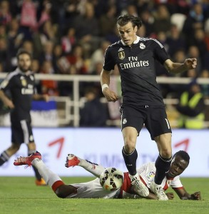 Gareth Bale-The Player To Watch Out For