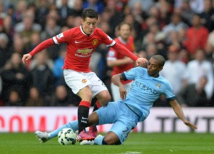 Herrera might be the midfielder United have been looking for since Scholes' departure