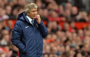 Pellegrini may not be manager at the Etihad for that much longer