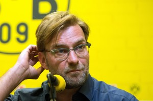 Klopp won't be headed to the Emirates this summer