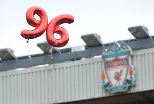 Infamy in Football: The Hillsborough Disaster