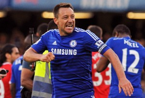 Analysis: Champions Chelsea Most Efficient Side in the League, Terrya  s Quality Unparalleled and Other Things We Learned