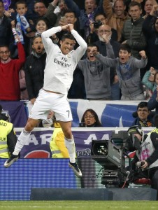 Ronaldo-Player To Watch Out For