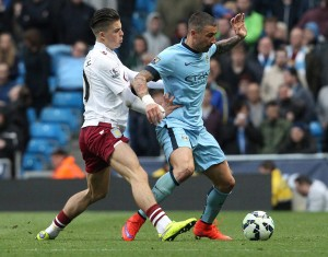 Youngster Jack Grealish has been a phenomenon recently and will be expected to deliver on this big occasion