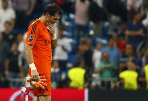 Iker Casillas - Last game for the legend?