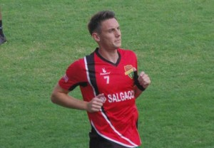 Darryl Duffey will have to be at his best, if Slagaocar has to escape relegation