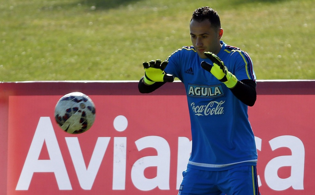 The Colombian International might be forced to move to Turkey in search of first-team football.