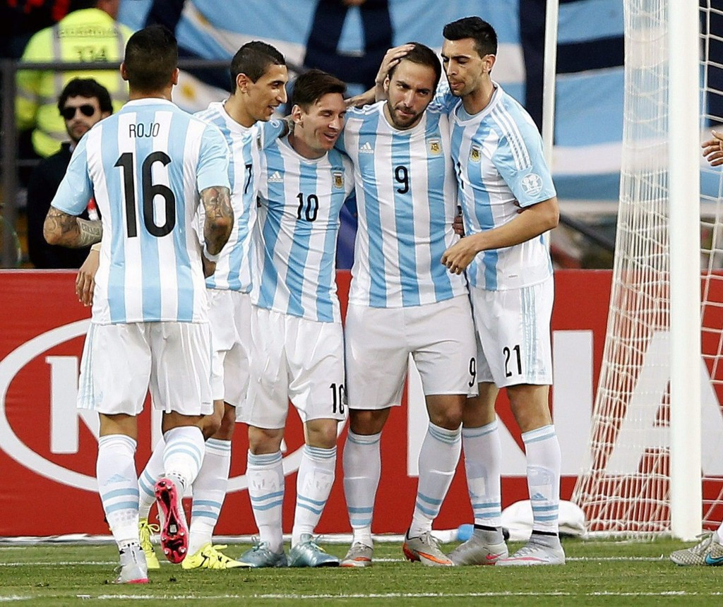 Argentina Could Face Brazil in the Semi-Finals