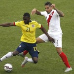Martinez will be key for Colombia's survival