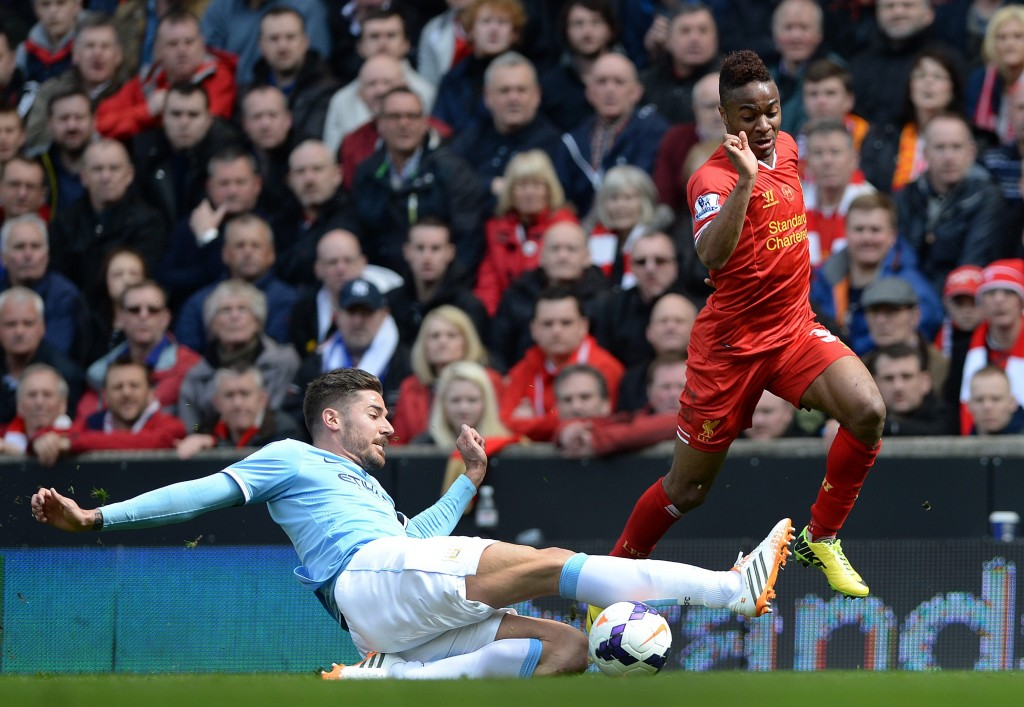 Liverpool's Raheem Sterling transfer to Manchester City