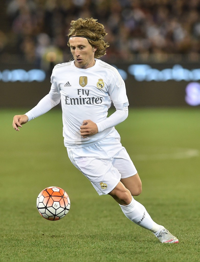 Real Madrid Relying Heavily On Luka Modric And Toni Kroos