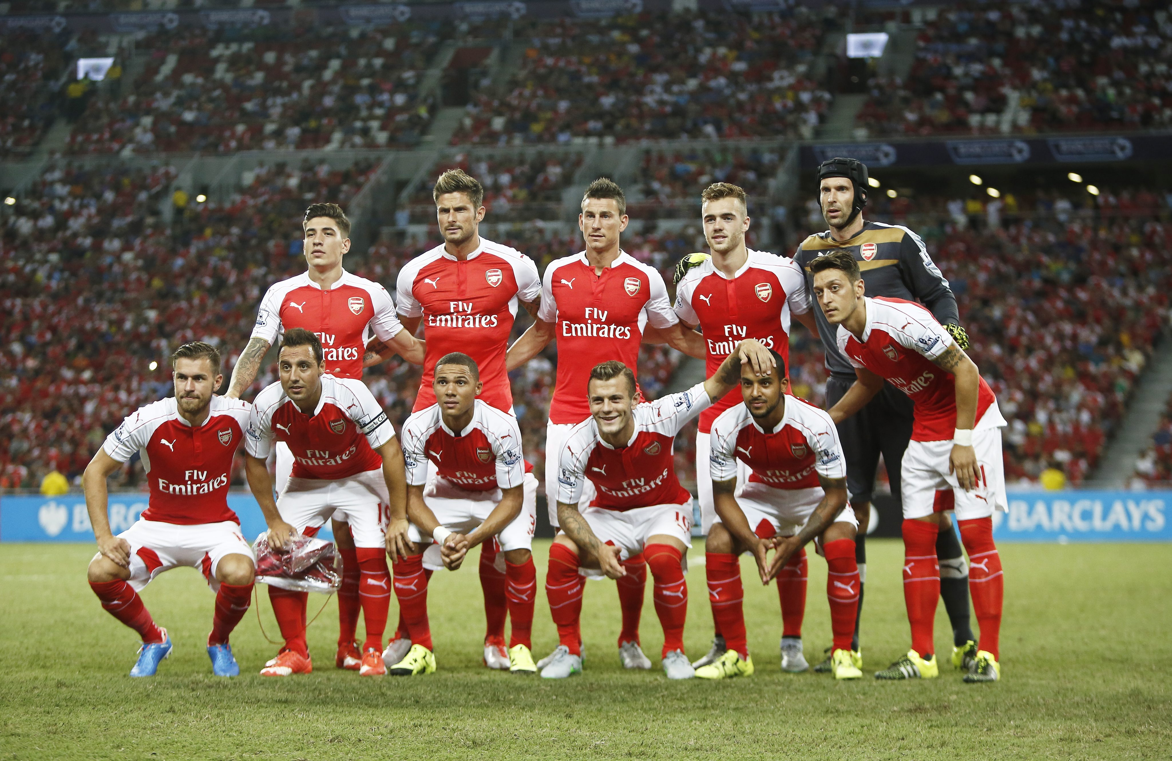 arsenal fc Welcome to the official arsenal website get all the latest news, match video, injury updates, tv information, player info, match stats, tickets, shirts and more.