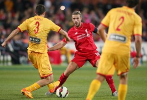 Henderson should be a natural fit for Klopp's system