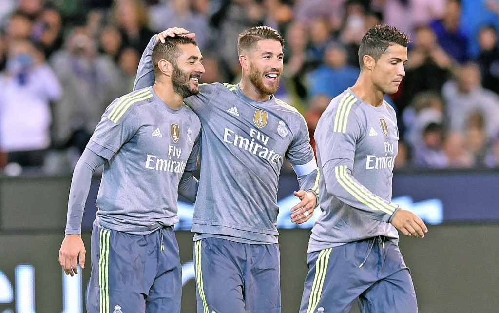 Benzema, Ramos And Ronaldo- Will They Stay At Real Madrid?
