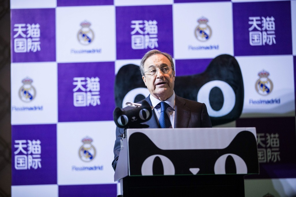 Florentino Perez To Meet With Sergio Ramos To Resolve Concerns Regarding His Future