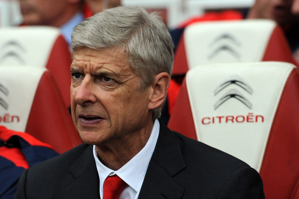 Wenger's training method have been accused of causing Arsenal injury problems.