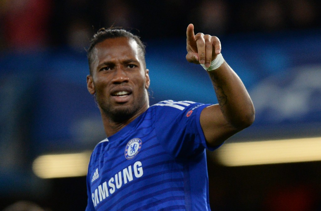 Drogba signs for Montreal Impact