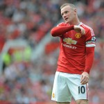 Rooney`s goal drought continues