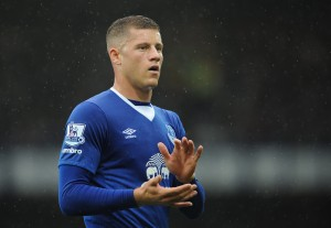 The story of Ross Barkley: from Stardom to Ashes and back
