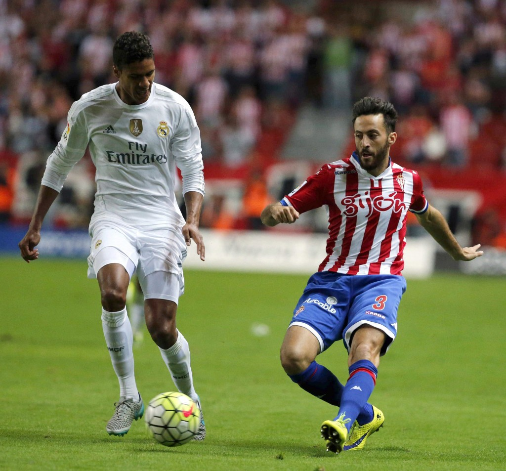 Rafa Beniteza  s side were left exposed on multiple occasions as Sporting Gijon failed to capitalize on their opportunities.