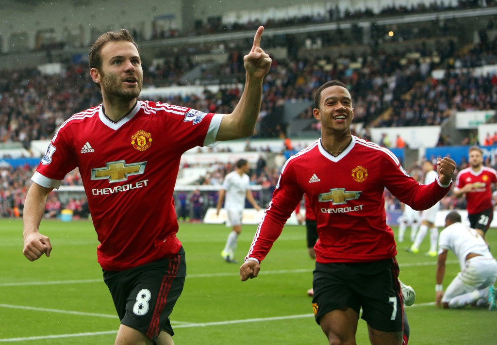Swansea City AFC vs Manchester United FC