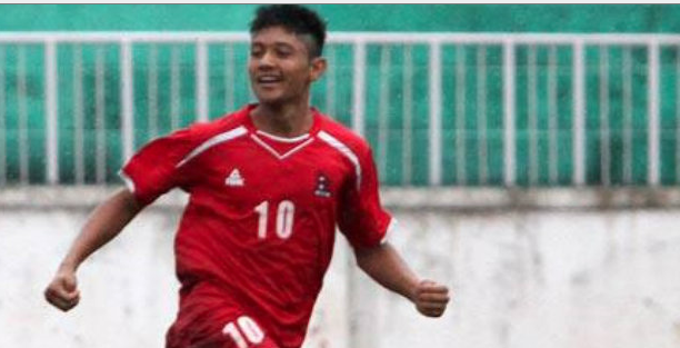 Bimal Magar will led the attack for Nepal