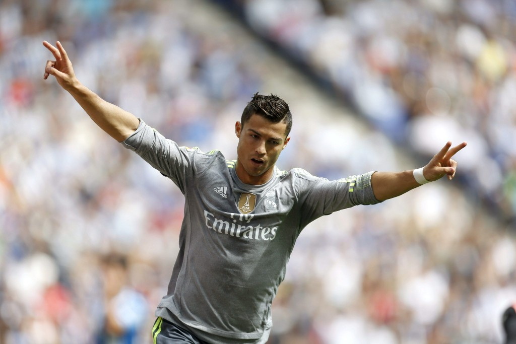 Fast, accurate and with a nose for the goal, Cristiano Ronaldo is showing no signs of decline as he enters his 7th season with Real Madrid.