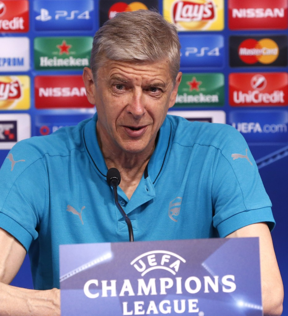 Could getting out of the Champions League early be the biggest boost Arsenal need for a title challenge?