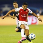Sanchez will hold the key to Arsenal's fortunes on Sunday