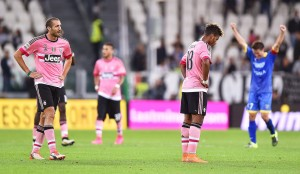Juventus FC vs Frosinone Calcio