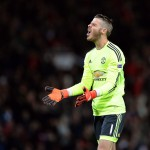 de Gea's return to the starting lineup has coincided with United's recent spate of wins