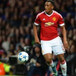 Martial has changed the look of United's attack with his pace